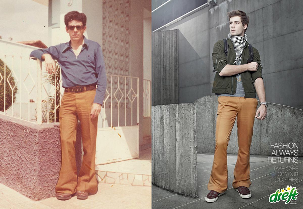 Nerd Fashion Men