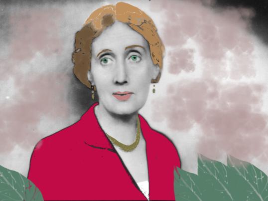V Woolf Editado
