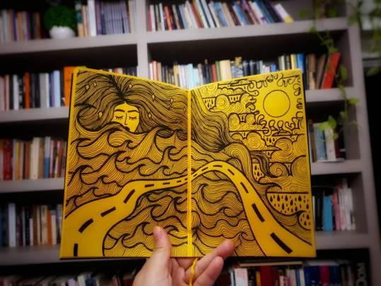 Adriana Gama de Araujo Foto Livro 3